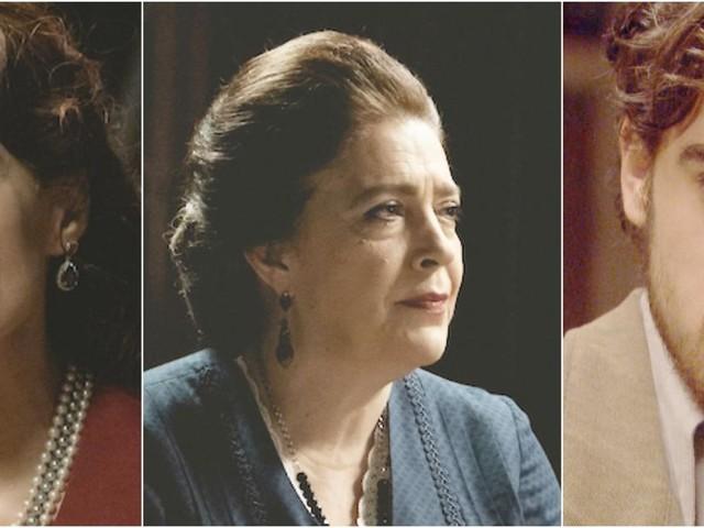 Il Segreto, trame Spagna: Isabel inganna Francisca e ordina l'uccisione di Matias