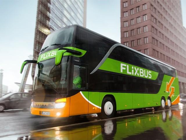Biglietti FlixBus scontati del 60% e a € 4,90