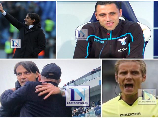 """Contro l'Empoli turnover, Inzaghi ammette: """"C'è stanchezza, ma stiamo bene"""". Romulo si presenta, e Diaconale…"""