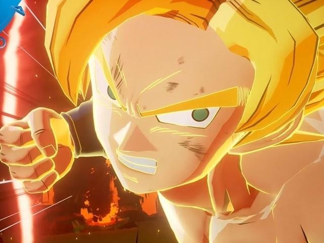 Dragon Ball Z Kakarot, One Piece Pirate Warriors 4 e altri giochi di Bandai Namco in anteprima a Lucca Comics & Games 2019