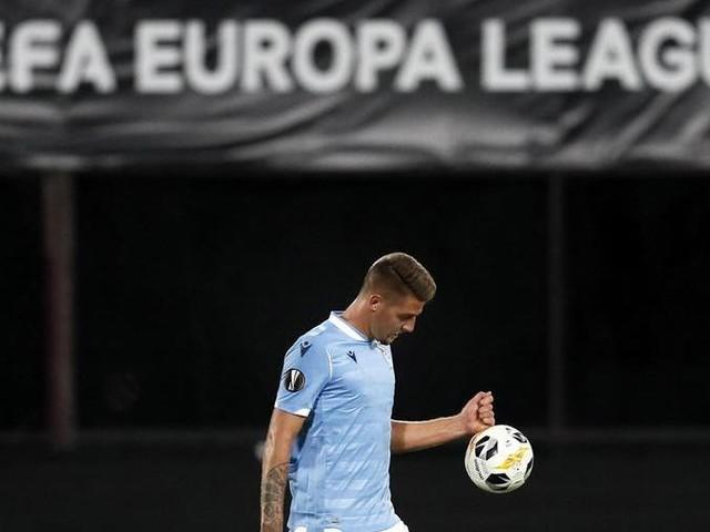 Europa League, disastro Lazio in Romania sconfitta in rimonta dal Cluj