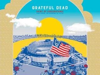 Cadono Le Prime Foglie…Ed Arriva Un Live Dei Dead! Grateful Dead – Saint Of Circumstance