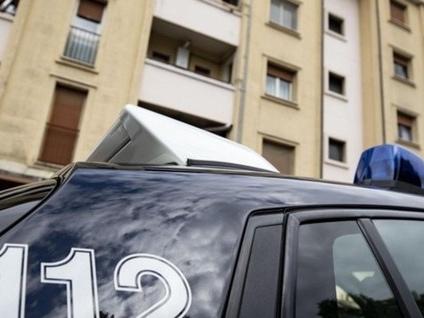 Ubriaco, picchia moglie e due figli Giovane arrestato a Martinengo