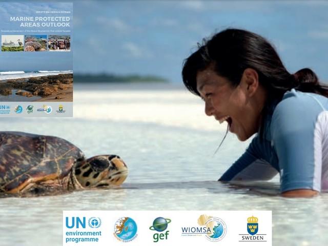 Nell'Oceano Indiano occidentale Aree marine protette su 553.163 Km2, +63% dal 2015 (VIDEO)
