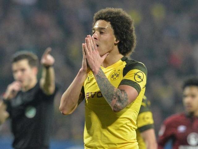 Il Dortmund non vince più Ora il Bayern è a soli 3 punti