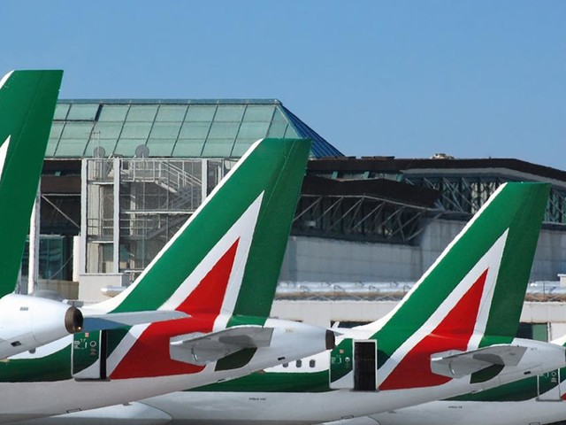 Sciopero aerei 23 settembre: protesta del personale di Alitalia e voli a rischio
