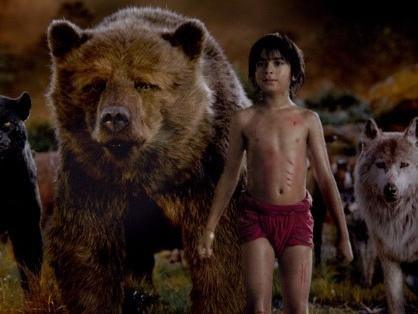Il libro della giungla: trama e cast del film in prima tv Canale 5