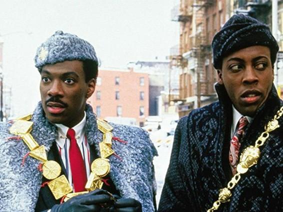 """Eddie Murphy conferma che 'Il principe cerca moglie 2' si farà: """"Sono elettrizzato"""""""