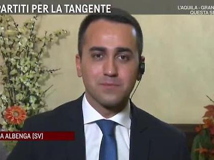 """Luigi Di Maio, il ricatto a Matteo Salvini: """"Basta dire cose di ultradestra, altrimenti vi attacchiamo"""""""