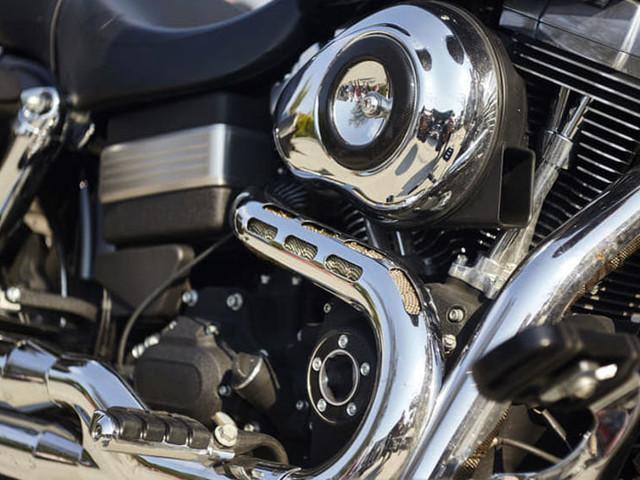 Cromature di auto e moto: come pulirle e rinnovarle