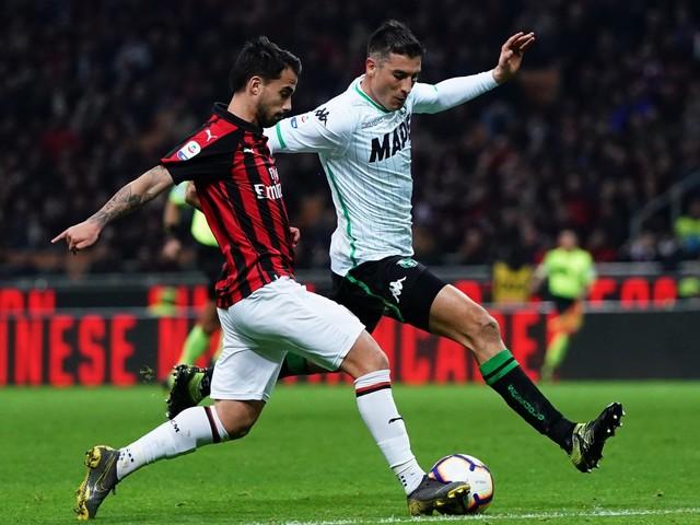 Milan, mischia da Champions. E ora l'Inter finisce dietro