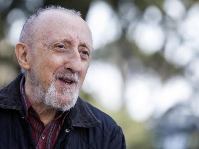 È morto l'attore Carlo Delle Piane – Foto