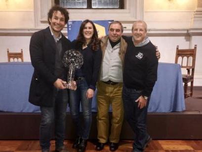 3Tre on Tour: a Brescia splende la regina del Circo Bianco