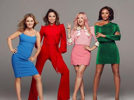 Spice Girls reunion, Victoria non ci sarà ma guadagnerà comunque la sua percentuale