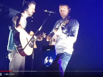 """Linkin Park: ascolta il nuovo singolo """"Sharp Edges"""" disponibile anche nell'edizione live di One More Light (testo, traduzione e live video)"""