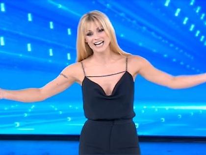 """Michelle Hunziker rompe il silenzio su Amici Celebrities: """"Ecco perché ha condotto Maria De Filippi"""""""