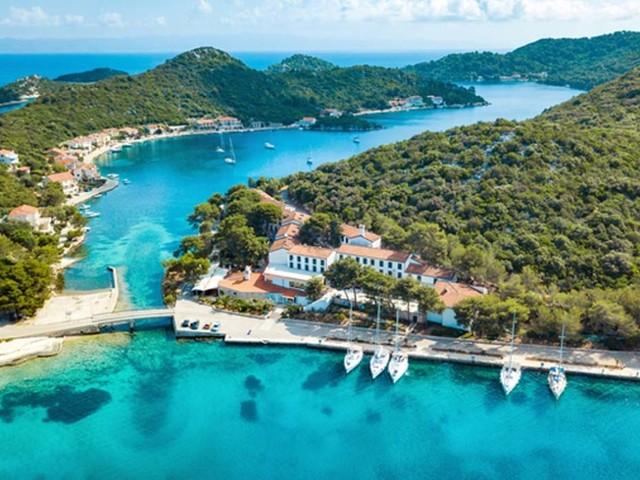 Lastovo, l'isola della Croazia perfetta per chi vuole evitare la folla