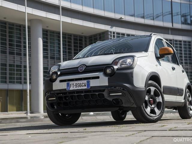 Italia - La top 20 delle auto più vendute - GALLERY