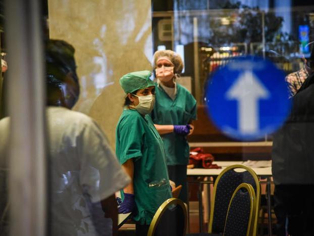 Virus: chiusure fino a Pasqua Nuovo decreto da 25 miliardi annunciato dal Governo