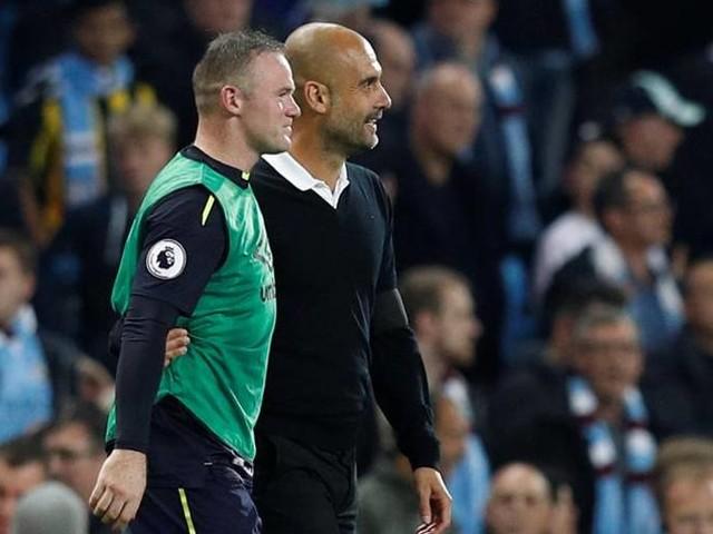 Pep sbatte sull'Everton E Rooney fa 200 in Premier