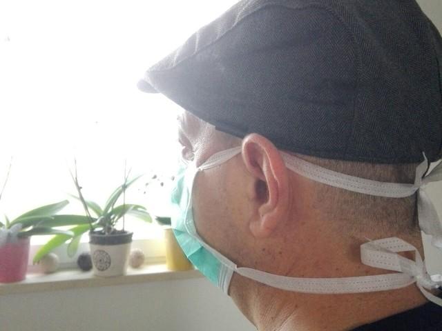 Malato di tumore: «Dal Rosario ho visto una luce, appena dopo il medico mi ha dimesso da ospedale»