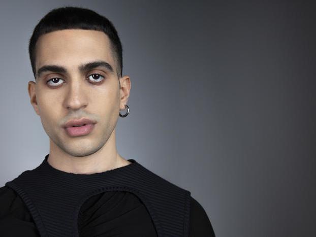 Mahmood, il mio Ghettolimpo tra dei e vita reale