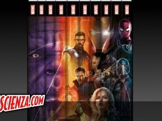Editoria: A novembre arriva il cofanetto con tutti i fumetti del Marvel Cinematic Universe