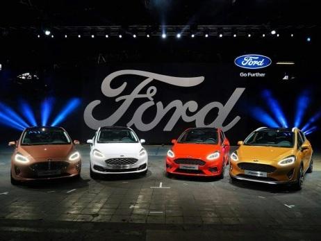 Ford Fiesta 2017, a Colonia via alla produzione. Fiesta ST e Active nel 2018
