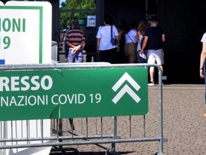 Seconda dose vaccino anti Covid per turisti: aperte le prenotazioni per chi sta in Lombardia almeno 2 settimane