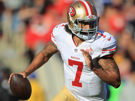 Colin Kaepernick To Hold Workout For NFL Teams In Atlanta