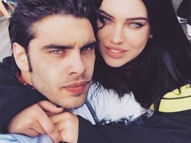 Stefano Sala conferma le nozze con Dasha Dereviankina