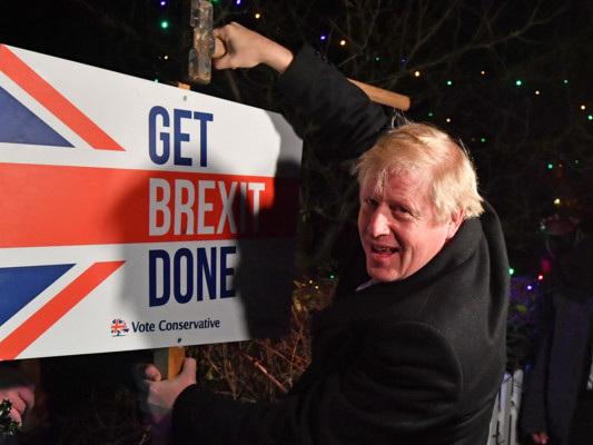 L'economia della Gran Bretagna frena con la Brexit. Ma resta la quinta al mondo