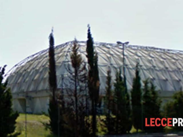 Il Comune regala il centro sportivo polivalente per 25 anni