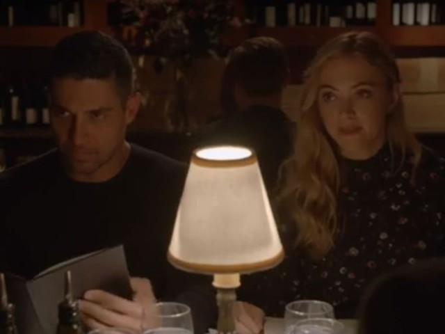 In NCIS 17 Torres e Bishop verso una storia d'amore come Tony e Ziva? (Video)