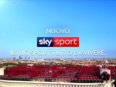 Sky riorganizza i canali Sport: ecco la nuova numerazione