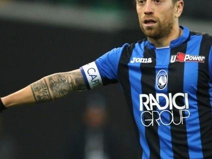 Atalanta-Lazio, match di calibro europeo Gomez, punto di riferimento della squadra