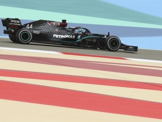 F1, risultati FP1 GP Bahrain 2020: Hamilton fa il vuoto davanti a Bottas e Perez, Ferrari in difficoltà a livello di potenza