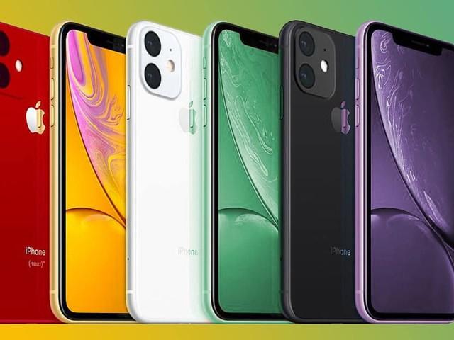 Iphone 11 è realtà: novità, prezzi e quando arriva in italia
