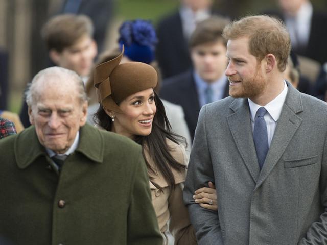 Il principe Filippo il «dietrofront» su Meghan Markle: «La paragona a Wallis Simpson»
