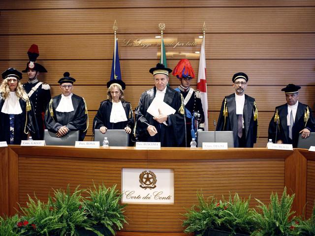 Manovra, la Corte dei Conti smonta le tasse giallorosse