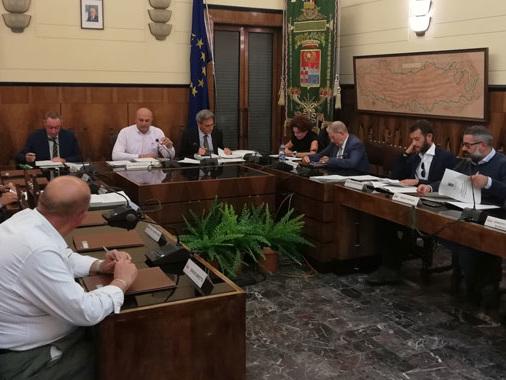 """Provincia di Cremona, Azzali sul caso Signoroni: """"Fatta chiarezza dopo tanto gossip"""""""