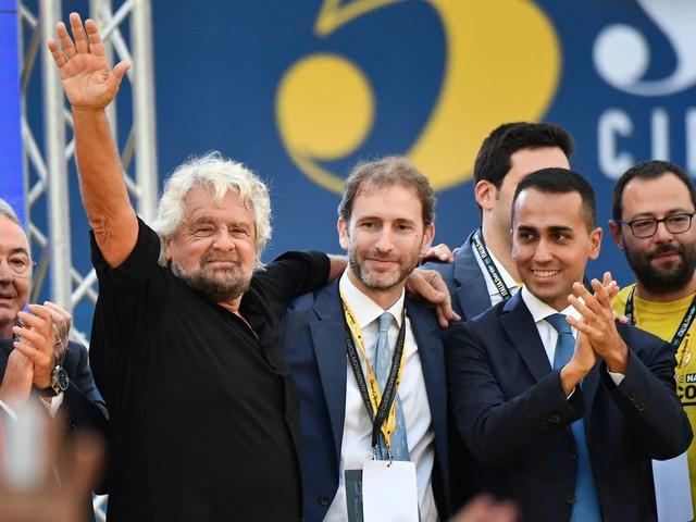 Regionali, il M5S è diviso su Aiello: torna l'ipotesi di non correre in Calabria