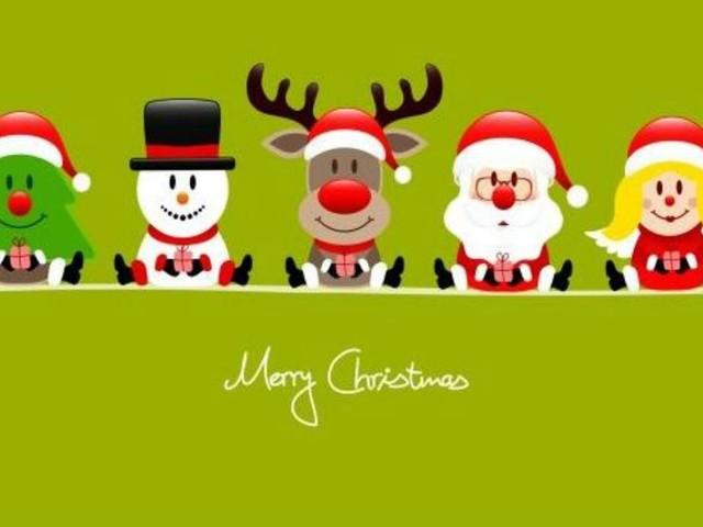 Fare gli auguri Buon Natale 2019 con foto, video e frasi su WhatsApp il 25 dicembre