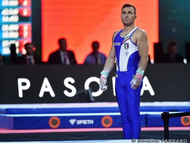 Ginnastica, Mondiali 2019: quando gareggia Marco Lodadio nella Finale agli anelli? Programma, orario d'inizio e tv