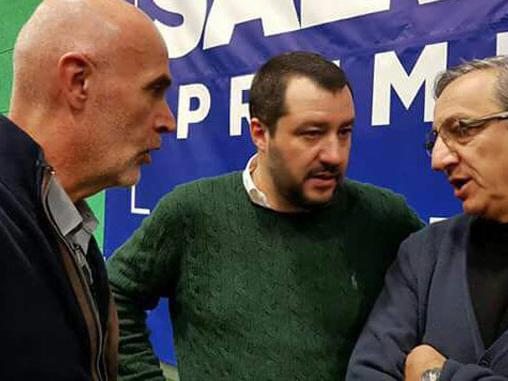 """Claudio Bottari, lunga nota a propria difesa: """"Il mio comportamento sempre legittimo"""""""