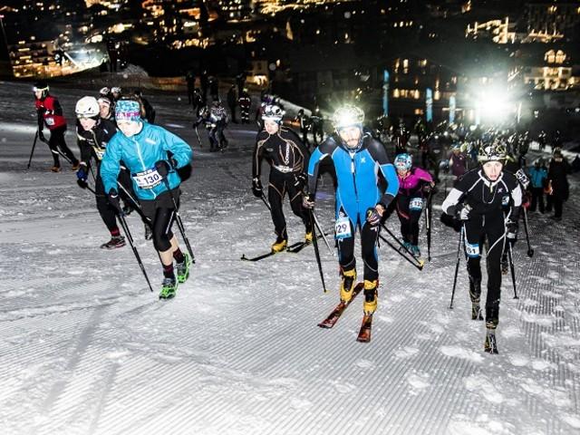 Pronti per una nuova sfida? Dolomites Val Gardena Xtreme UP 2020