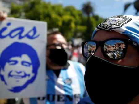 La morte di Maradona nuove indagini su tempi e modi dei soccorsi