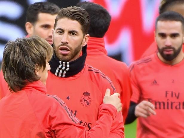 Ajax-Real Madrid, le probabili formazioni