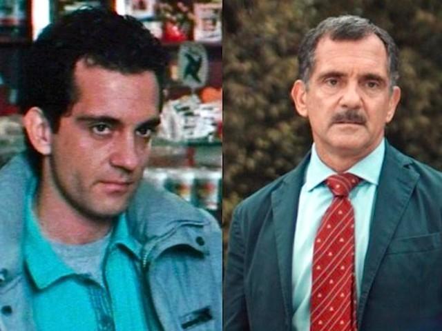 Tanti auguri a Fabio Ferrari, l'attore de I ragazzi della 3ª C e College compie 60 anni