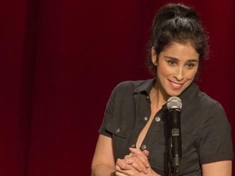 Sarah Silverman torna in tv, HBO blinda la comica con uno special e un talk show notturno